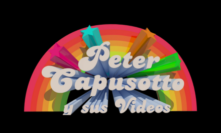 Peter Capusotto volvio a la TV