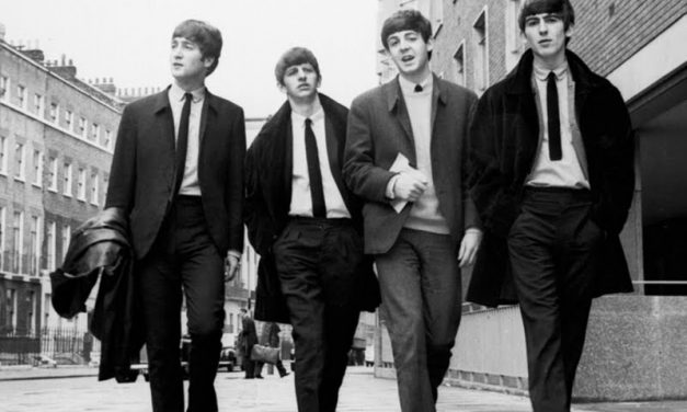 The Beatles and India: El documental